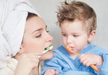 Oral Health & Dental Caries
